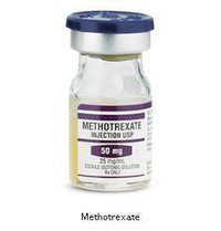 Methotrexate Injection Usp