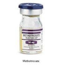 Methotrexate Injection Usp
