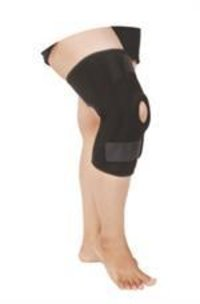 Hinged Knee Support Neoprene