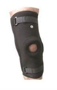 Hinged Knee Support Pull Type Neoprene