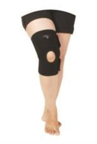 Knee Support Open Patella Neoprene