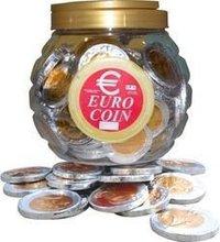 Choco Coins Candy