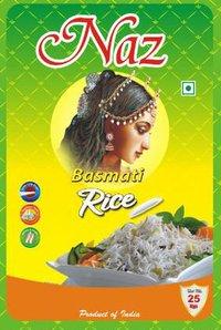 Naz Pure Basmati Rice