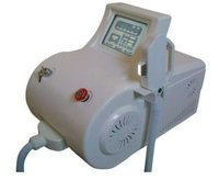 IPL Permanent Hair Removal Machine