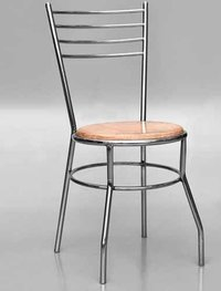Stainless Steel Reliable Chair