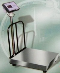 Heavy Duty Weighing Machine