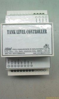 Tank Level Controller