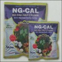 NG CAL (Organic Calcium with Amino Nitrogen)