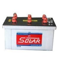Solar Inverters Batteries