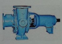 Industrial Solid Handling Non Clog Pumps