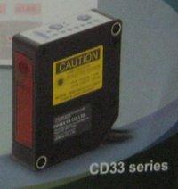 CD33 Series Displacement Sensor