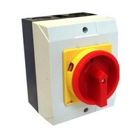 Electrical Isolators