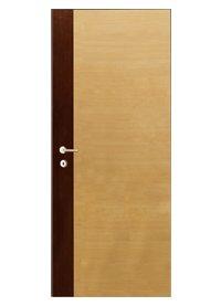 HDF Melamine Doors (DS-1010)