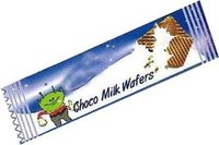 Choco Milk Wafer Biscuits