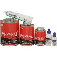 PVC Solvent Cement Regular