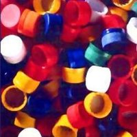 Plastic Bottle Closures
