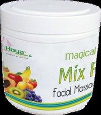 Mix Fruit Facial Massage Cream