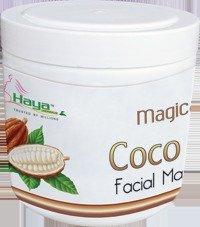 Coco Butter Facial Massage Cream