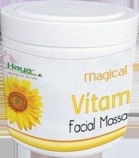 Vitamin-E Facial Massage Cream