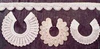 Crochet Neck Lace