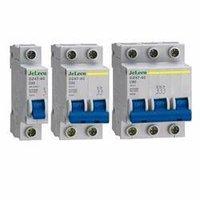 Miniature Circuit Breaker- MCB