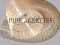 Transparent Spiral Hose