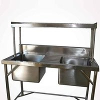 Robust Design Kitchen Washing Sink