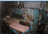 Industrial Paper Cutting Machine