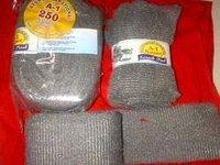 Steel Wool Scrub Pads