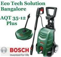 High Pressure Car Washer (AQT 35-12)