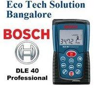 DLE 40 Professional Laser Distance Meter