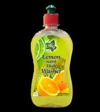 Lemon Scent Dish Washer