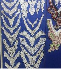 Suit Neck Laces