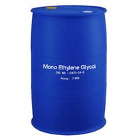 Mono Ethylene Glycol Chemical