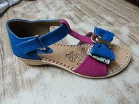 Fancy Girls Sandals