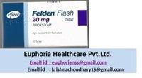 Feleden-Flash Tablets (20 mg)