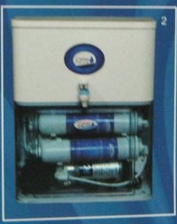 Advanced Domestic Water Purifier