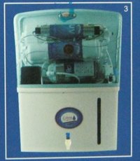 Advanced Residential Water Purifier