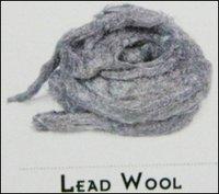Lead Wool