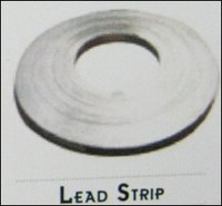 Lead Strip