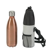 CLB Bottle With Vacuum Insulation