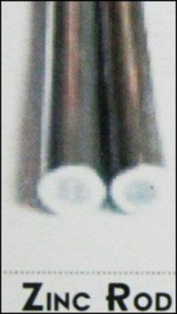 Zinc Rod