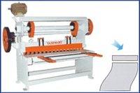 Power Shearing Over Crank Machine