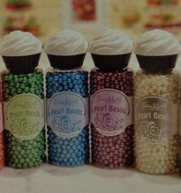 Pearls Choco Beads
