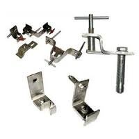 Stone Cladding Clamp