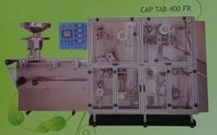 Cap Tab 400 FR Packaging Machine