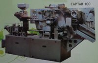 Cap Tab 100 Packaging Machine