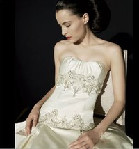 Amsale Wedding Gowns