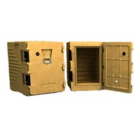 Packing Insulated Food Pan Carriers