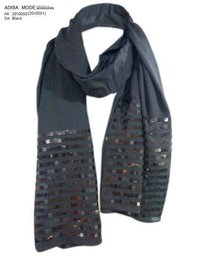 Sequin Beaded Stoles